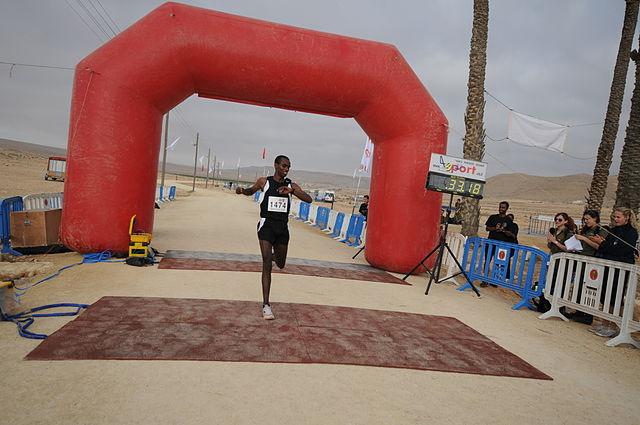 Run10km