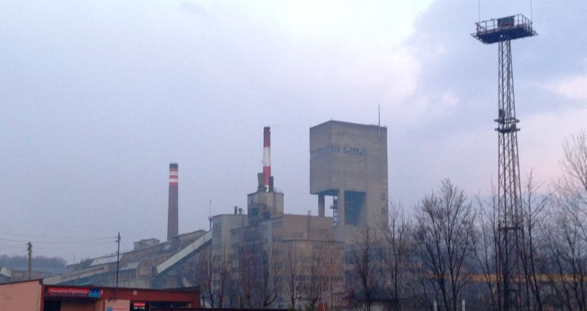 Kopalnia, bwotr.pl