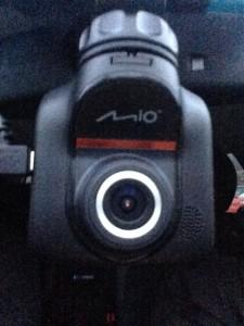 kamera samochodowa mio Mivue 568 Touch, test