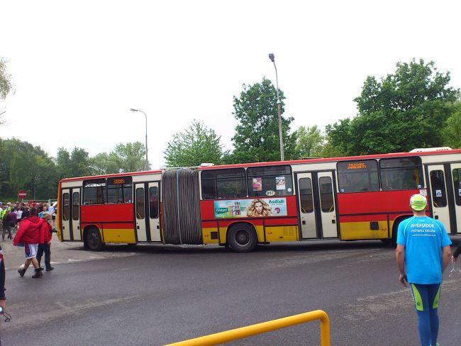 autobus bieg fiata