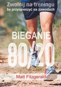 bieganie 80 20