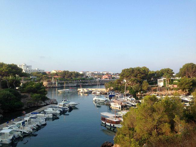 Ciutadella_port