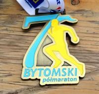 VIII Bytomski Półmaraton [21km] @ Bytom | Bytom | śląskie | Polska