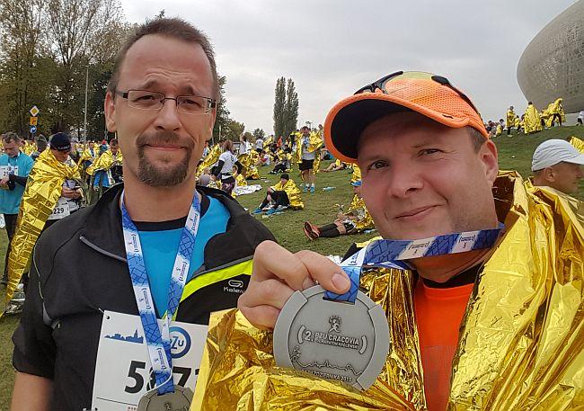 2. PZU Cracovia Półmaraton Królewski 2015