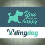 Dingdog – weź psa na wspólny spacer!