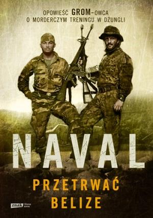Naval Przetrwać Belize