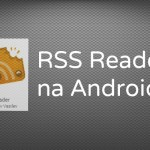 RSS Reader na Androida
