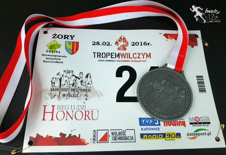 Nr medal