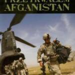 """Przetrwałem Afganistan"", M. Luttrell/P. Robinson"