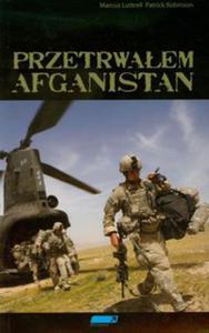 Przetrwałem Afganistan