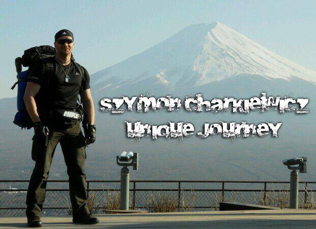 Szymon Charkiewicz, nagato, unique journey