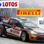 Robert Kubica, Pirelli Monte Carlo