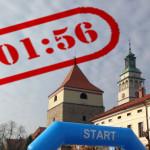XVI półmaraton dookoła Jeziora Żywieckiego