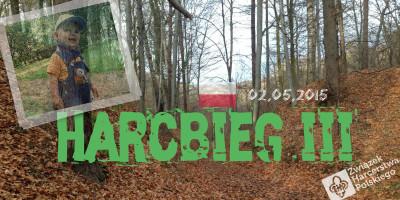 Harcbieg III, Święto Flagi,