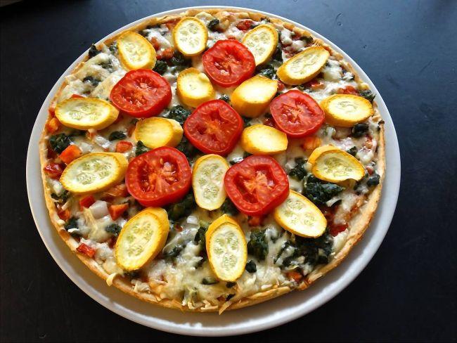 Pizza, pixabay.com