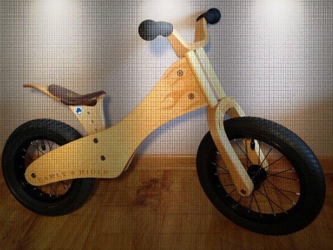 Rowerek biegowy Early Rider