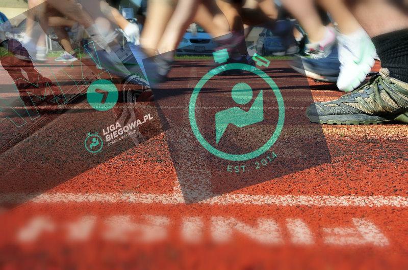 Liga biegowa