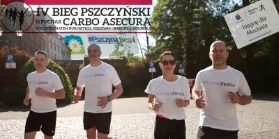 IV Bieg Pszczyński 2015 o puchar Carbo Asecura