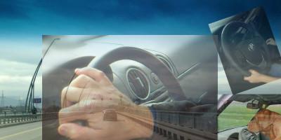 Jak kręcić kierownicą