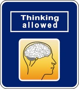 Włącz myślenie
