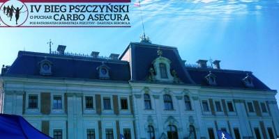 IV BIeg Pszczyński o Puchar Carbo Asecura