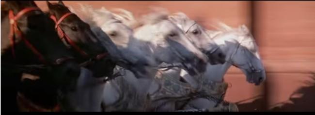 Ben Hur gonitwa