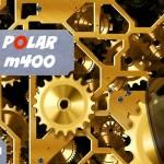 Polar M400 jako smartwatch