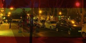 Mroki miasta po hiszpańsku