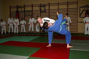 Dlaczego poslubic judoczke