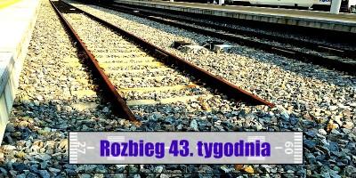 Rozbieg 43 tygodnia bwotr.pl