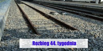 Rozbieg 44 tygodnia bwotr.pl