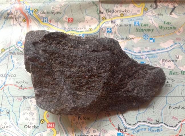 Górska Przygoda 2015 – kamień na reedukacji