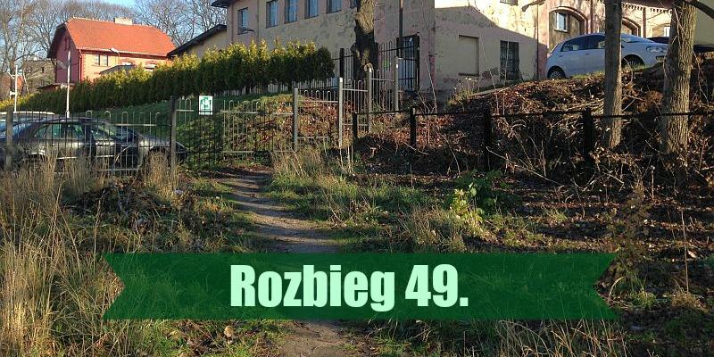 Rozbieg 49