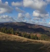 Górska Przygoda 2015 – panorama