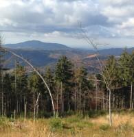 Górska Przygoda 2015 widoki