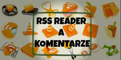 RSS a komentarze