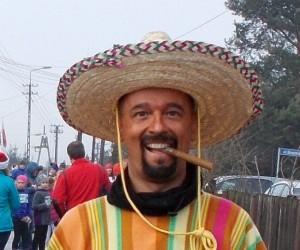 Jak zrobić Meksykanina