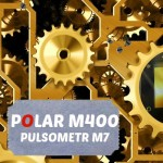 Polar M400 z pasem Polar H7 – test