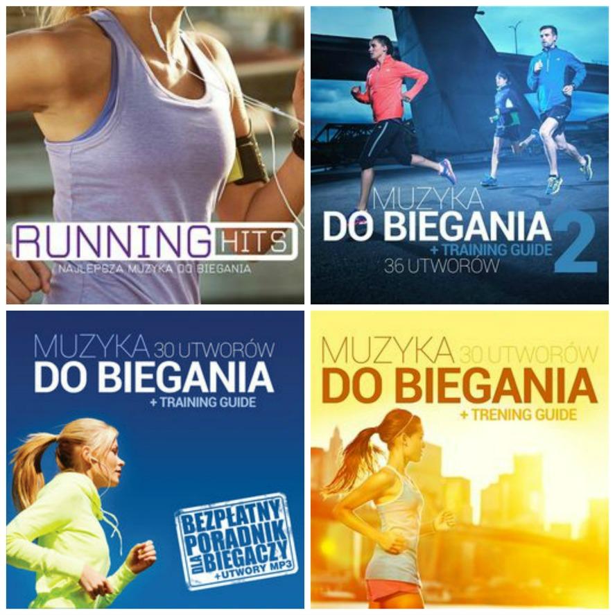 utwory dla biegaczy czyli muzyka do biegania