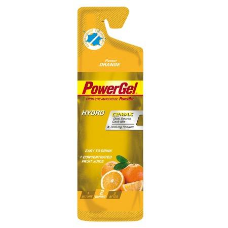hydrozel pomarańczowy PowerGel