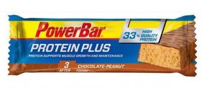 Protein powerbar