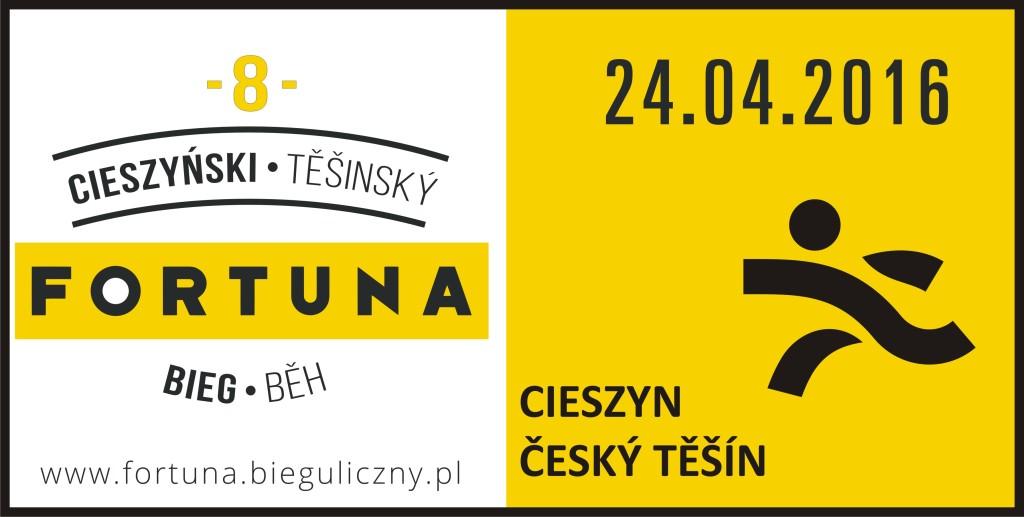 Cieszyn Fortuna Bieg 2016