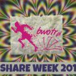 I po share weeku 2016