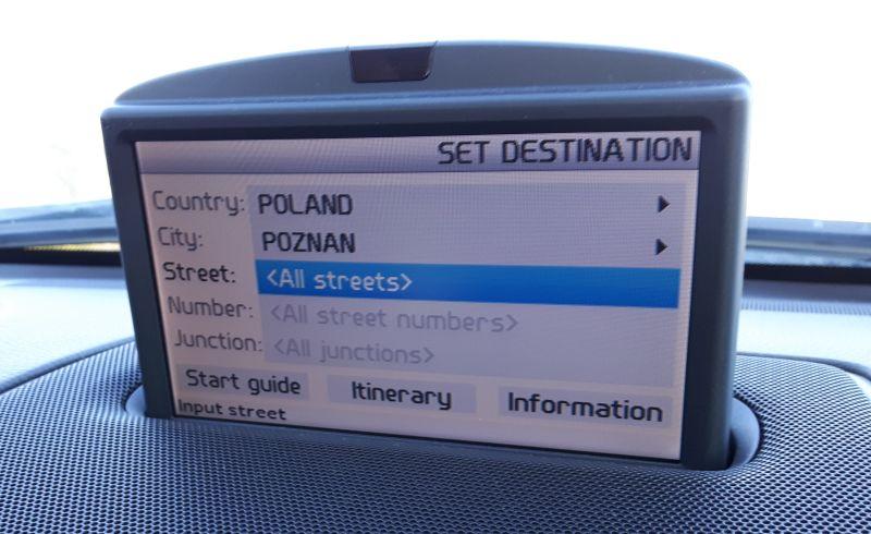 Poznań cel podróży