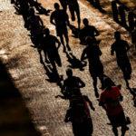 Pokorna strona biegania