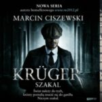 Kruger – tom 1. – Szakal (audiobook)