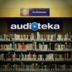 Biegam i słucham – audiobooki i Audioteka