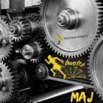 W trybach Inżynierii Biegania – maj