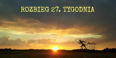 rOZBIEG 27