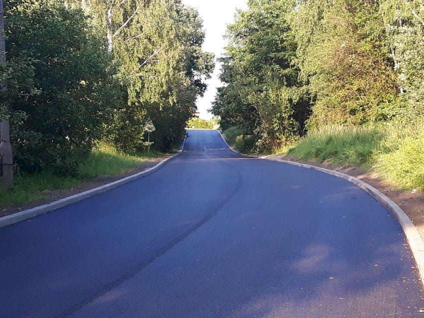 droga biegowa